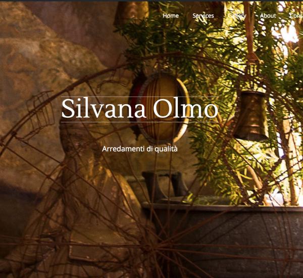 Silvana Olmo