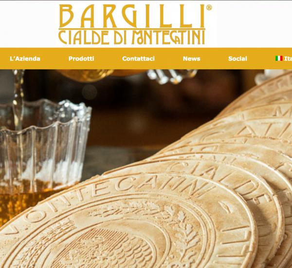Cialde Bargilli