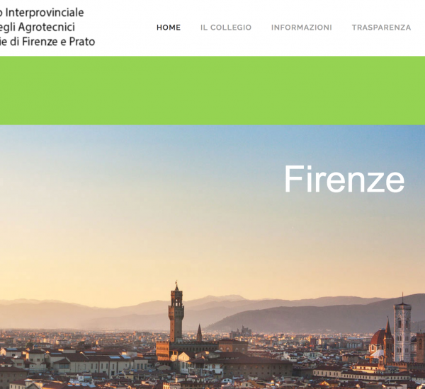Agrotecnici Firenze